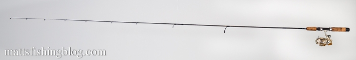 G.Loomis IMX S841-2 - 06