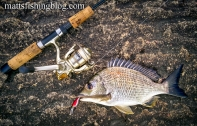 Narrabeen Lake 20150509 - 005