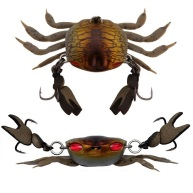 Cranka-Crab-Cockle