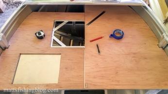 Tinny flooring - 006