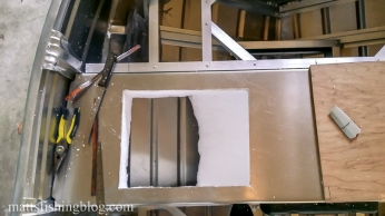 Tinny flooring - 008