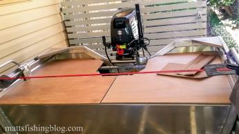 Tinny flooring - 013